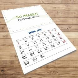 Calendario de imán  A-4