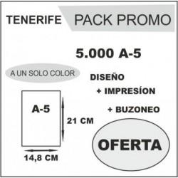 Mantel de Papel  offset 90 gr.